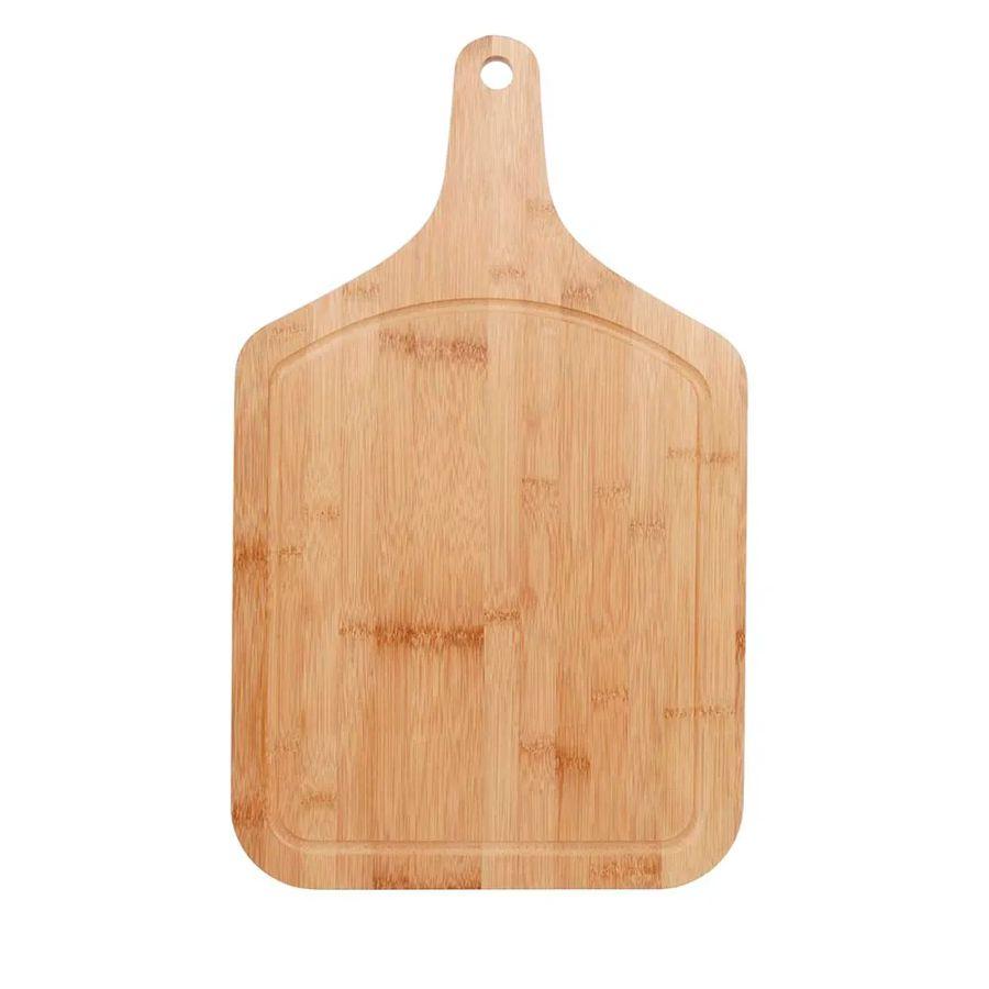Conjunto Churrasco 3 Peças Bamboo 3360 Mor