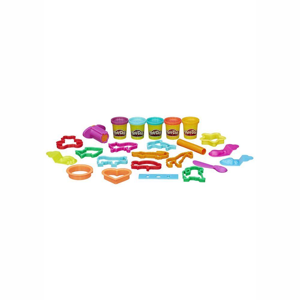 Conjunto Play-Doh Balde de Atividades B1157 Hasbro