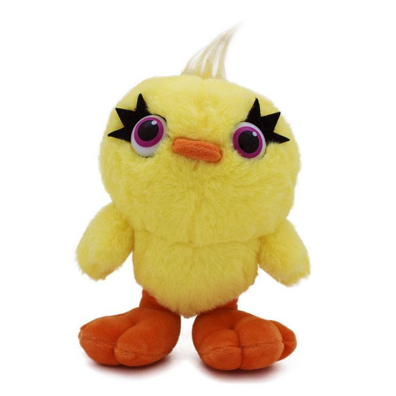 Ducky Patinho de Pelúcia Toy Story 4 38235 Toyng