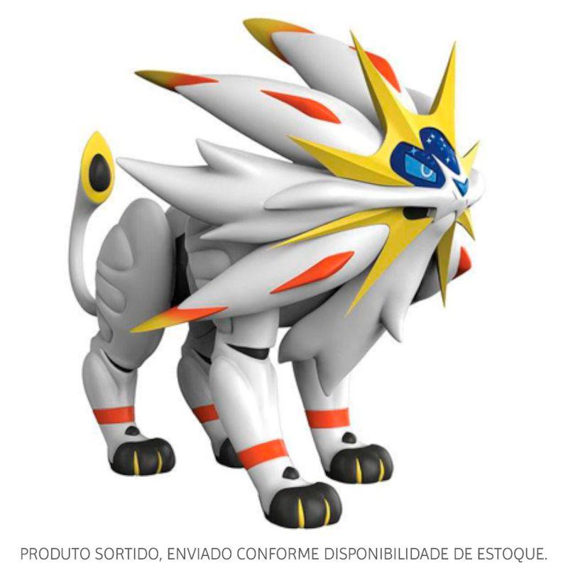Figura Legendários Pokémon Sortido 4845 DTC