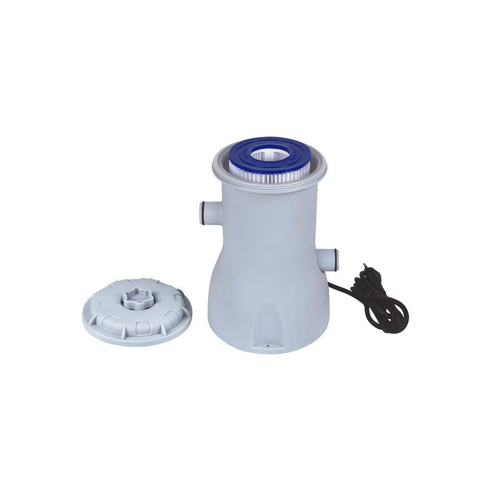 Filtro para Piscina 2.200 L/h 220v Ref 1512Mor