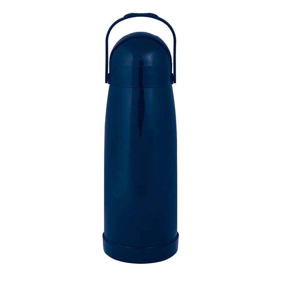 Garrafa Térmica de Pressão Nobile 1,9 Litros Very Hot 25101357 Mor