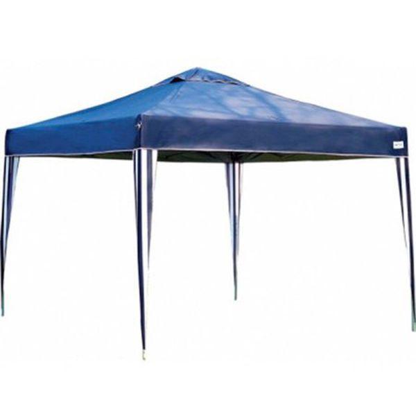 Gazebo Articulado X-Flex 3x3m Azul Ref 3531Mor