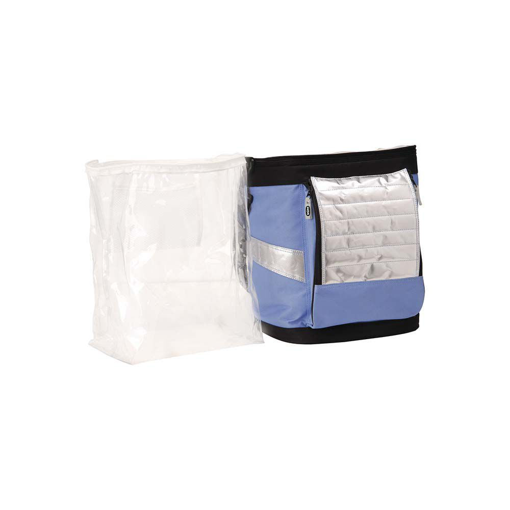 Ice Cooler 18 Litros Azul 3627 Mor