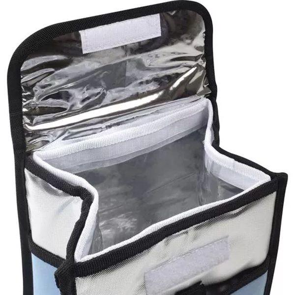 Ice Cooler 4,5 Litros Azul 3619 Mor