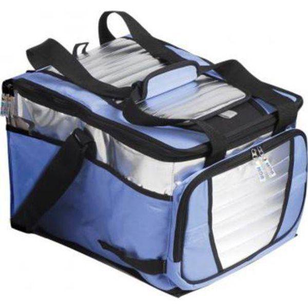Ice Cooler com 1 Divisória 36 L Azul 3622 Mor