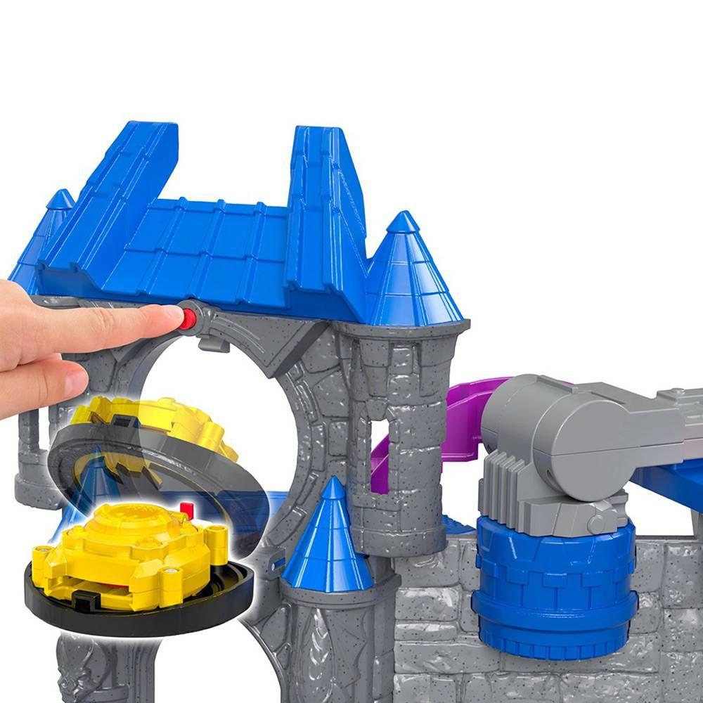 Imaginext Batcaverna FMX63 Mattel