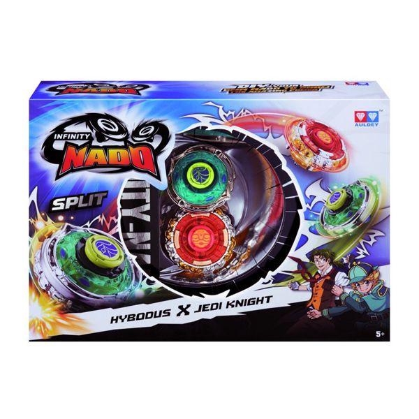Infinity Nado Battle Series Sortido 3903 Candide