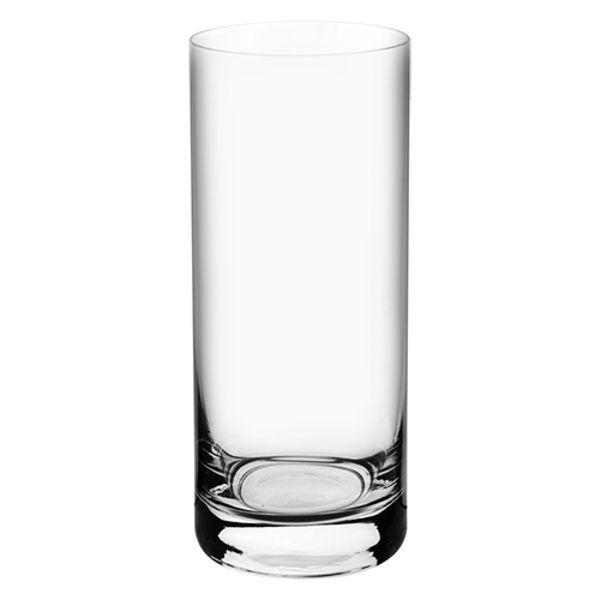 Jogo 6 Copos Altos Cristal Eco 350ml Barware 57701 Bohemia