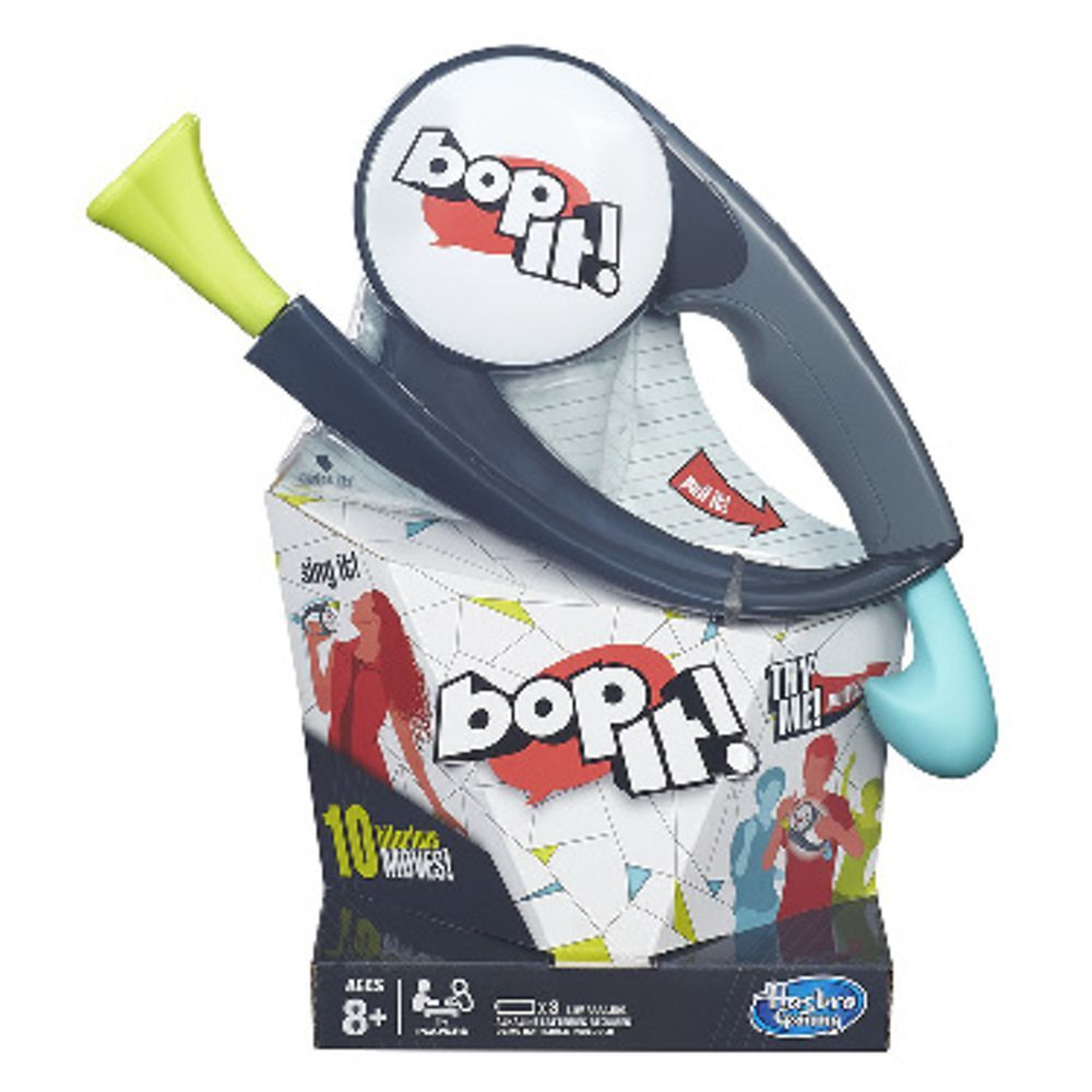 Jogo Bop It Extreme B7428 Hasbro