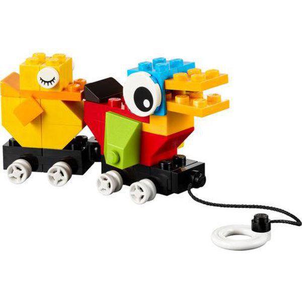 LEGO 10405 Brand Campaign Missão A Marte