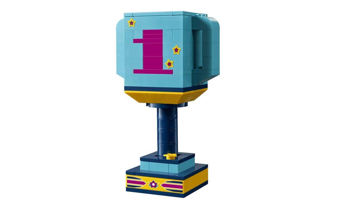 Lego Friends Caixa da Amizade 563 Peças 41346 Lego