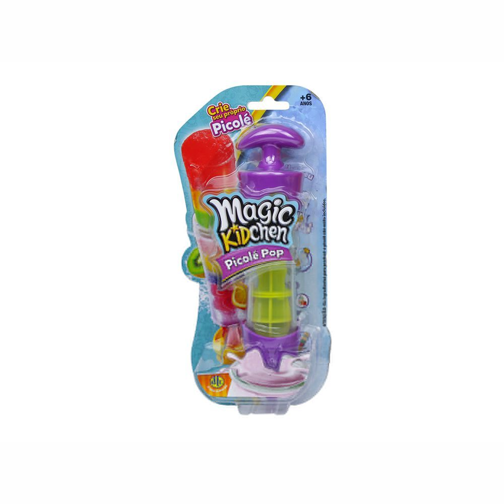 Magic Kidchen Picolé Pop 4440 DTC
