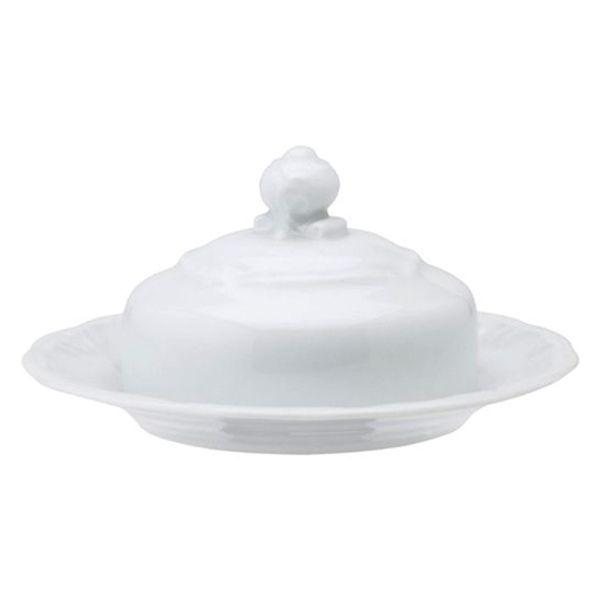 Mantegueira 100ml Linha Pomerode Branco Porcelana Schmidt
