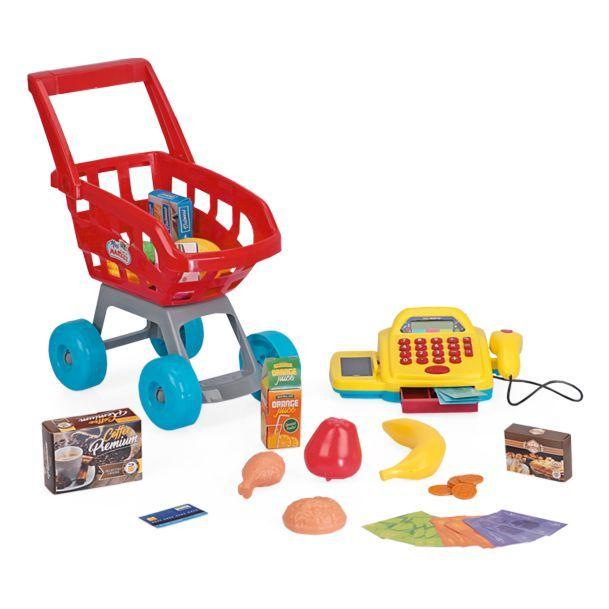 Mini Market 3111 Xplast