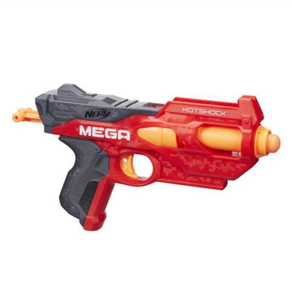 Nerf N-strike Mega Hotshock - B4969 - Hasbro