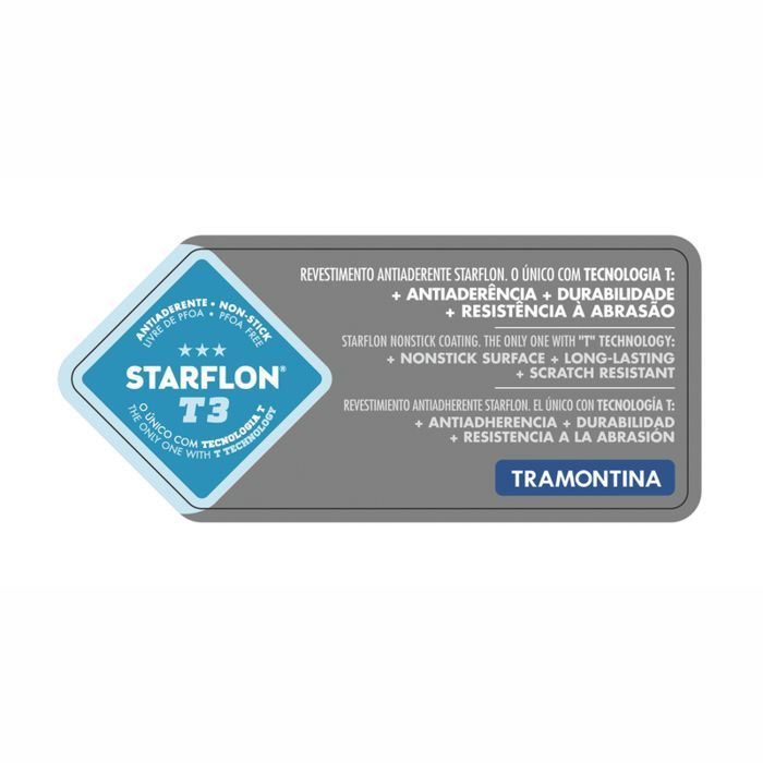 Frigideira 28cm Profissional Alumínio 20895/028 Tramontina