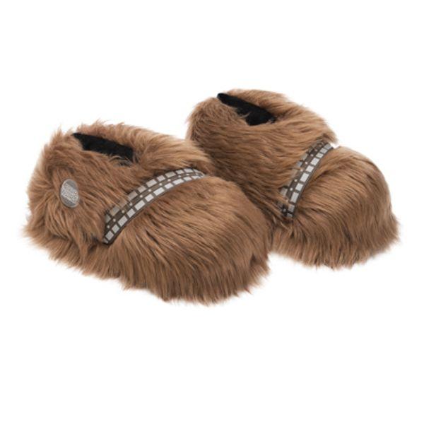 Pantufa 3D Garra Chewbacca 40/42 119084 Ricsen