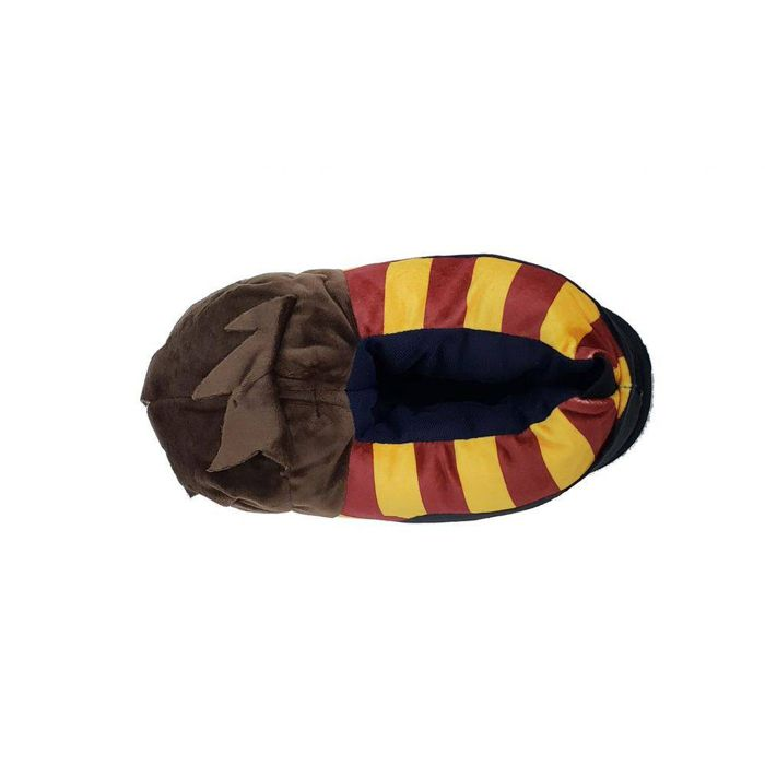 Pantufa 3D Harry Potter Bolt 34/36 119122 Ricsen