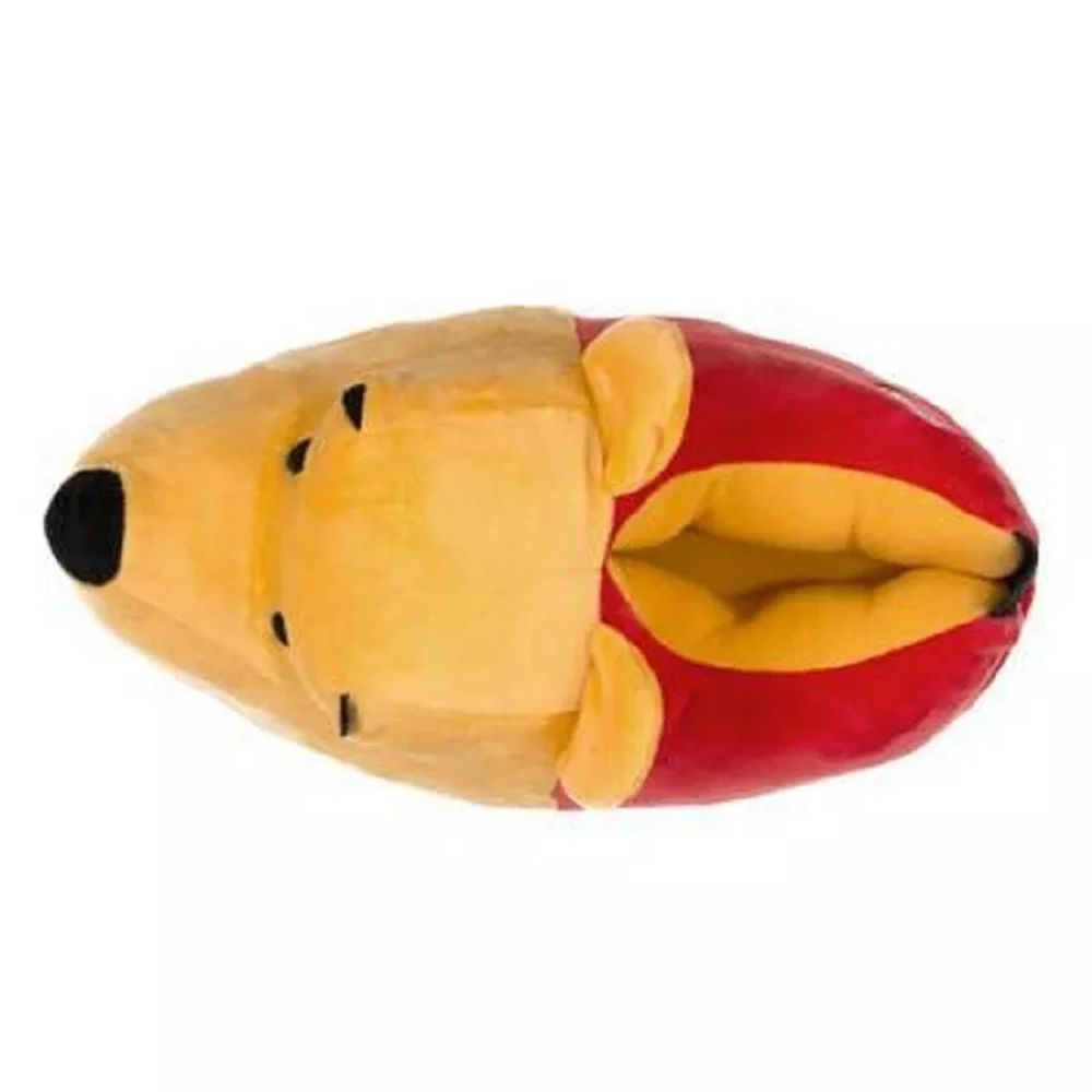 Pantufa 3D Ursinho Pooh 28/30 119130 Ricsen