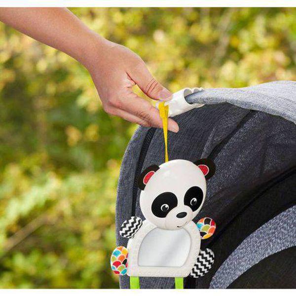 Passeio com Panda Fisher-Price FGH91 Mattel
