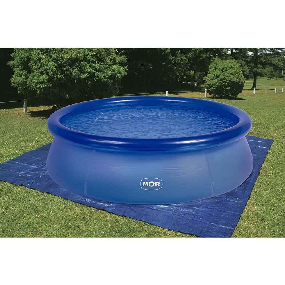 Piscina 2400 Litros Redonda Splash Fun 1053 Mor