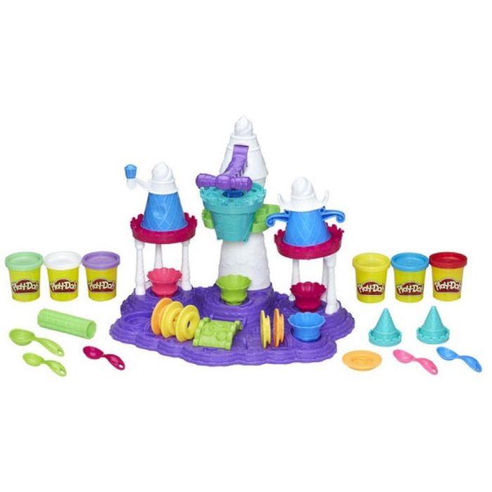 Play-Doh Castelo de Sorvete B5523 Hasbro