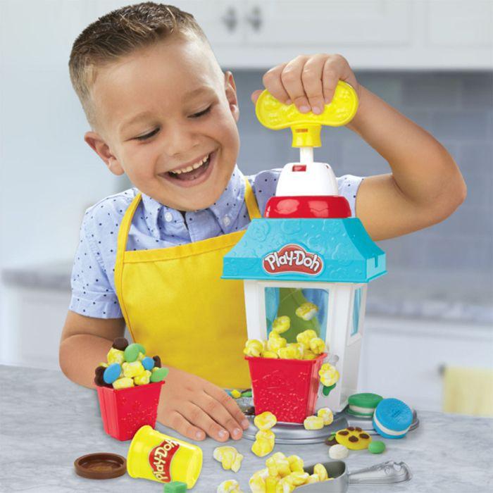 Play-Doh Festa da Pipoca E5110 Hasbro