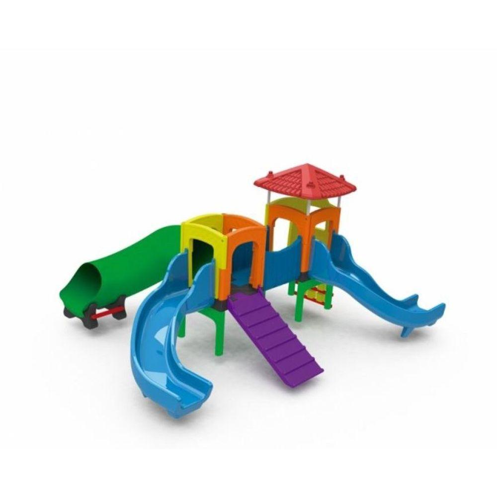 Playground Super Top Play 1003.2 Xalingo
