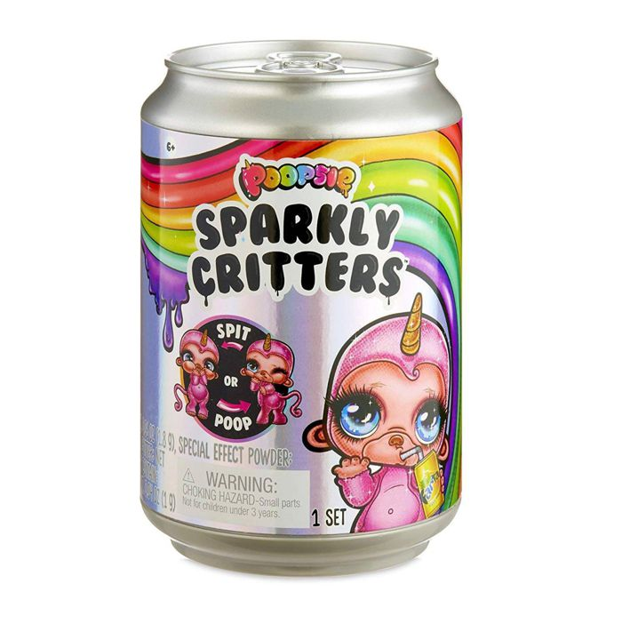 Poopsie Sparkly Critters Surprise 1954 Candide