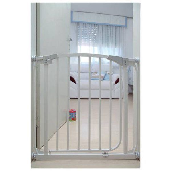 Porta de Segurança 6191 Mor