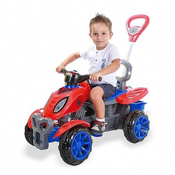 Quadriciclo Passeio Spider 3113 Maral