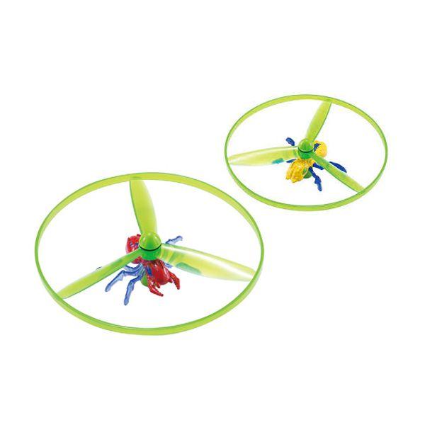 Refil Bug Attack Swarm Seeker 2 Insetos Voadores 5554 Candide