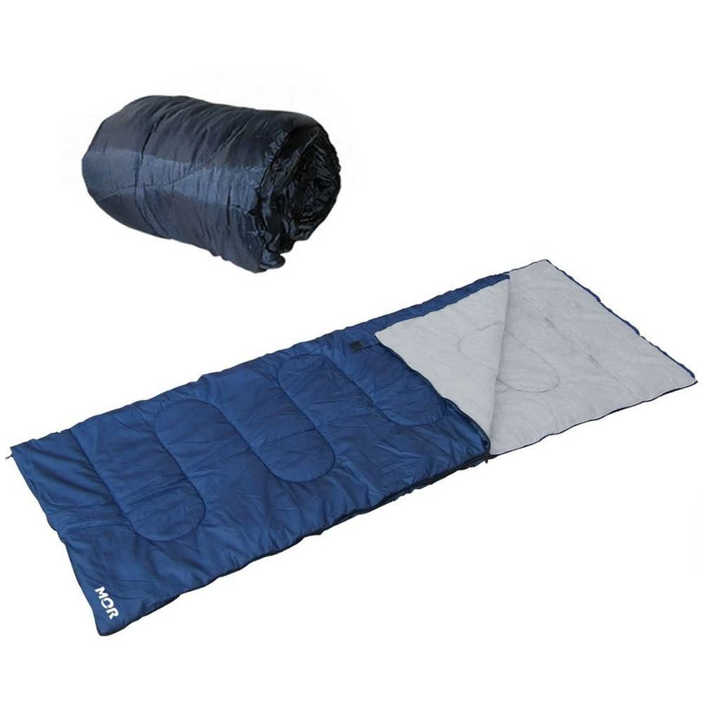 Saco de dormir com extensão para travesseiro 9030 Mor