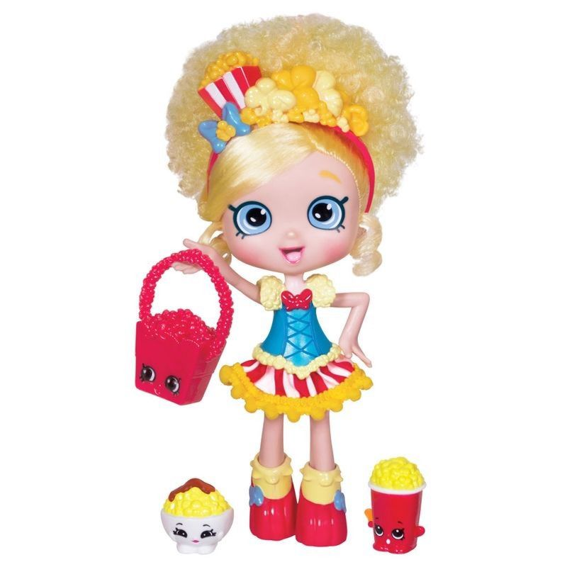 Shopkins Shoppies 3735 DTC