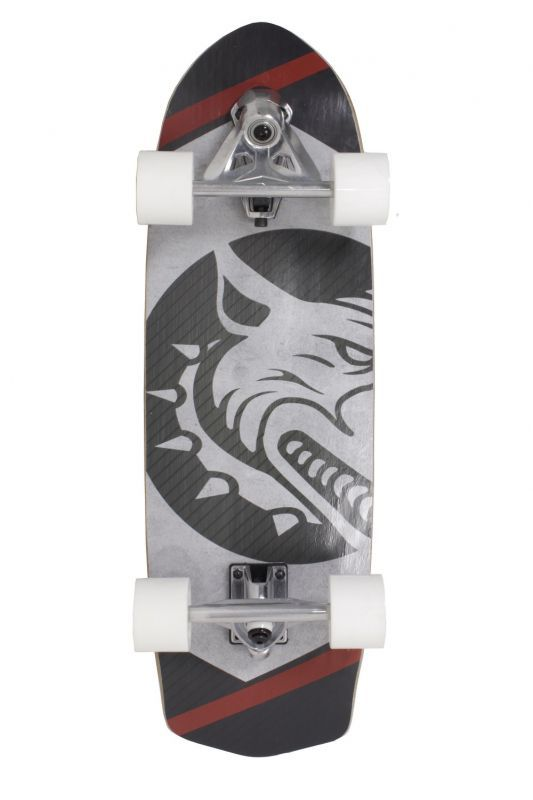 Skate Swingboard Red Nose 458000 Belfix