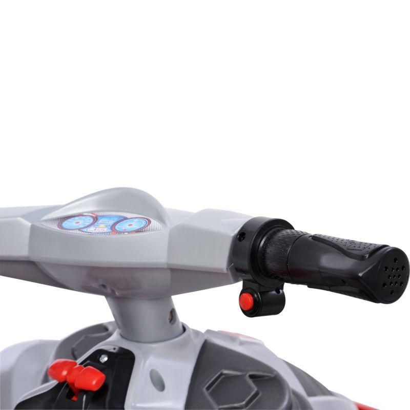 Super Quadriciclo Elétrico 12V 2730 Bandeirante