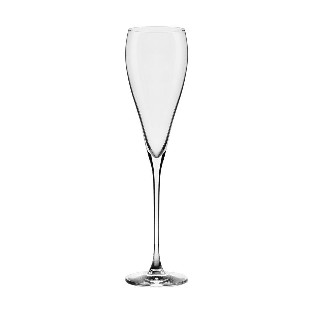 Taça Cristal Linha Athenas Espumante 2pçs 280ml Oxford