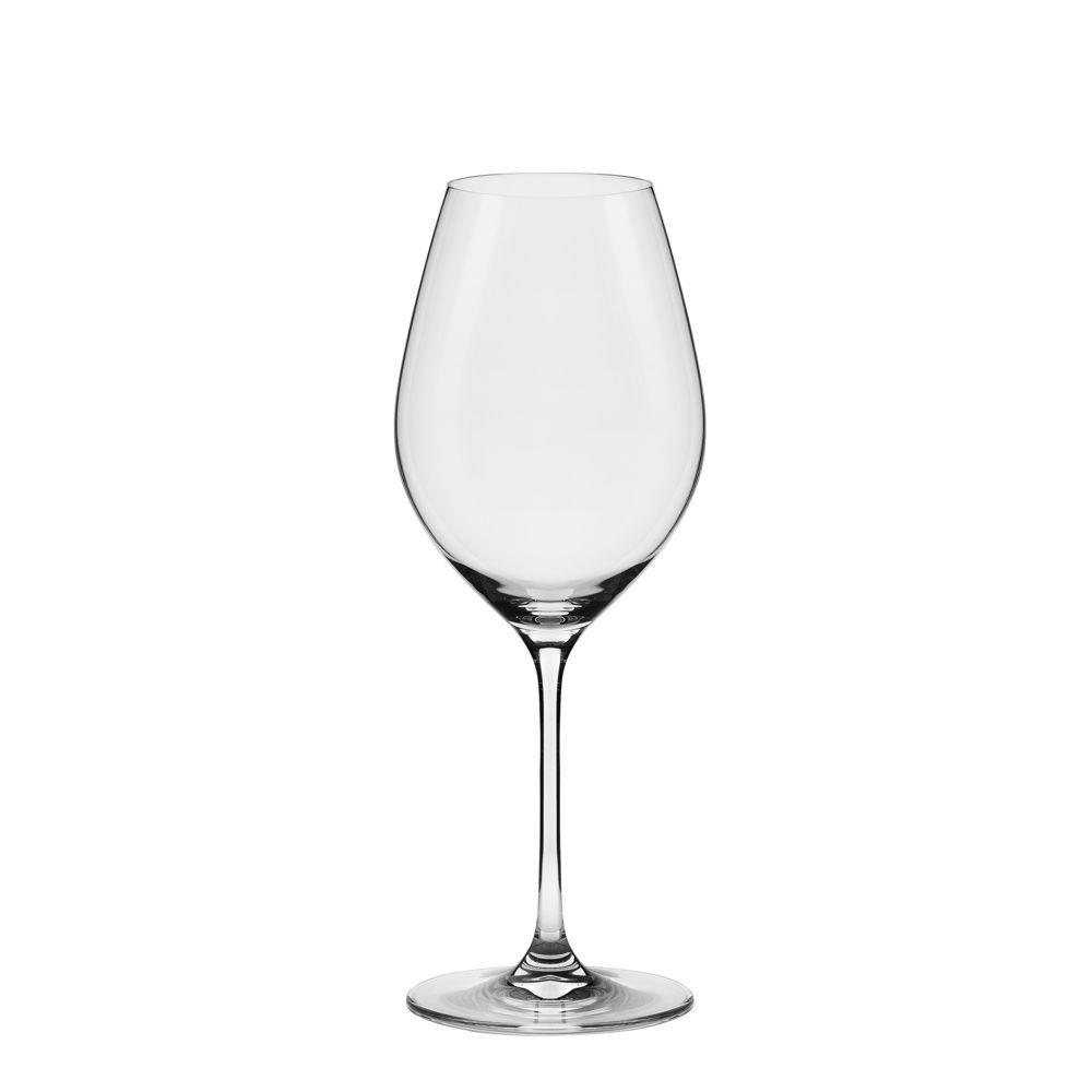 Taça Cristal Linha Forever Chardonnay/Água 6pçs 470ml Oxford
