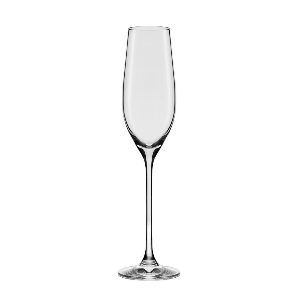 Taça Cristal Linha Forever Espumante 6pçs 210ml Oxford