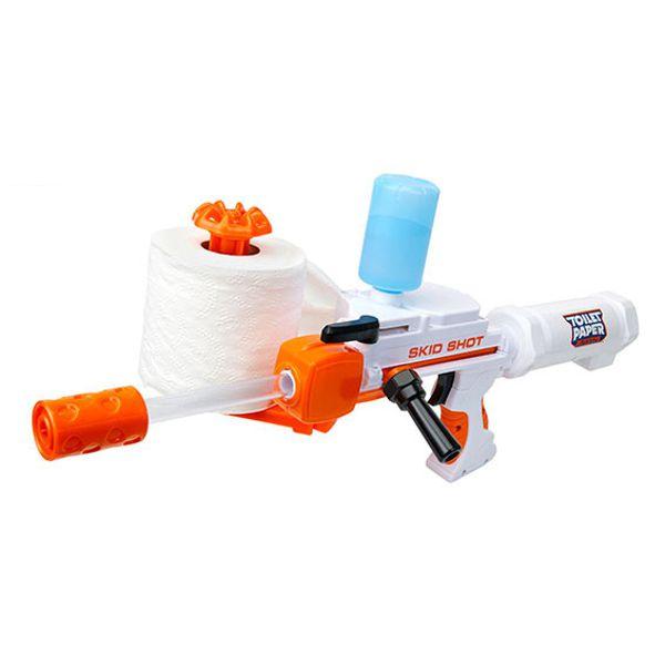 Toilet Paper Blaster 1151 Candide