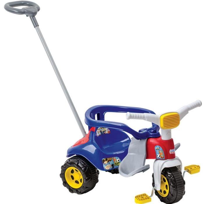 Triciclo Tico Tico Zoom Max 2710 Magic Toys