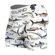 Cueca Boxer Kevland Breeds Of Sharks