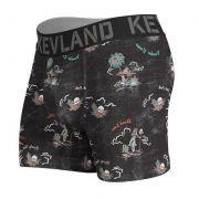 Cueca Boxer Kevland llha da Caveira