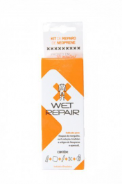 Kit De Reparo Para Neoprene Wet Repair
