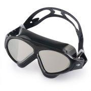 Óculos Mormaii Orbit Natação MultiSports Preto Lente Espelho