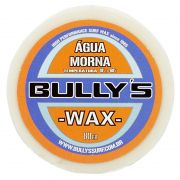 Parafina Bully's Wax Água Morna
