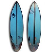 Prancha de Surf Izard Light Carbon 5'11
