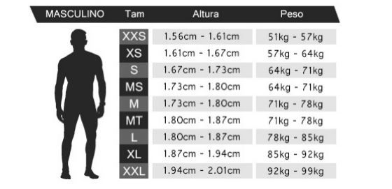 Bermuda Mormaii Extra Line Neoprene 1.5mm Masculina