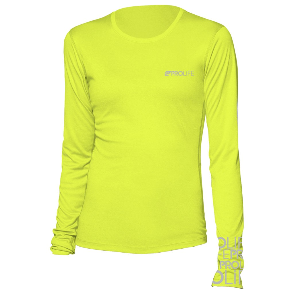 Blusa Sun Protection Feminina Prolife UV UPF 50+